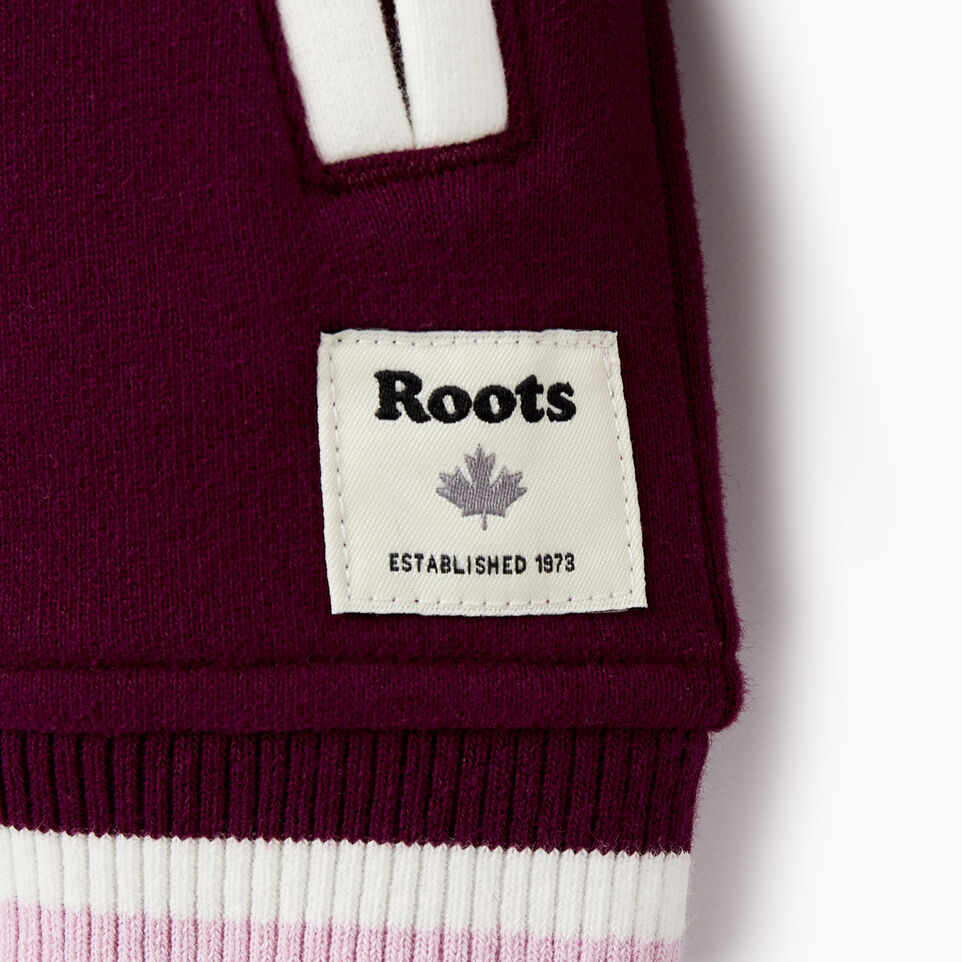 Roots-Kids Our Favourite New Arrivals-Girls 2.0 Awards Jacket-Pickled Beet-D