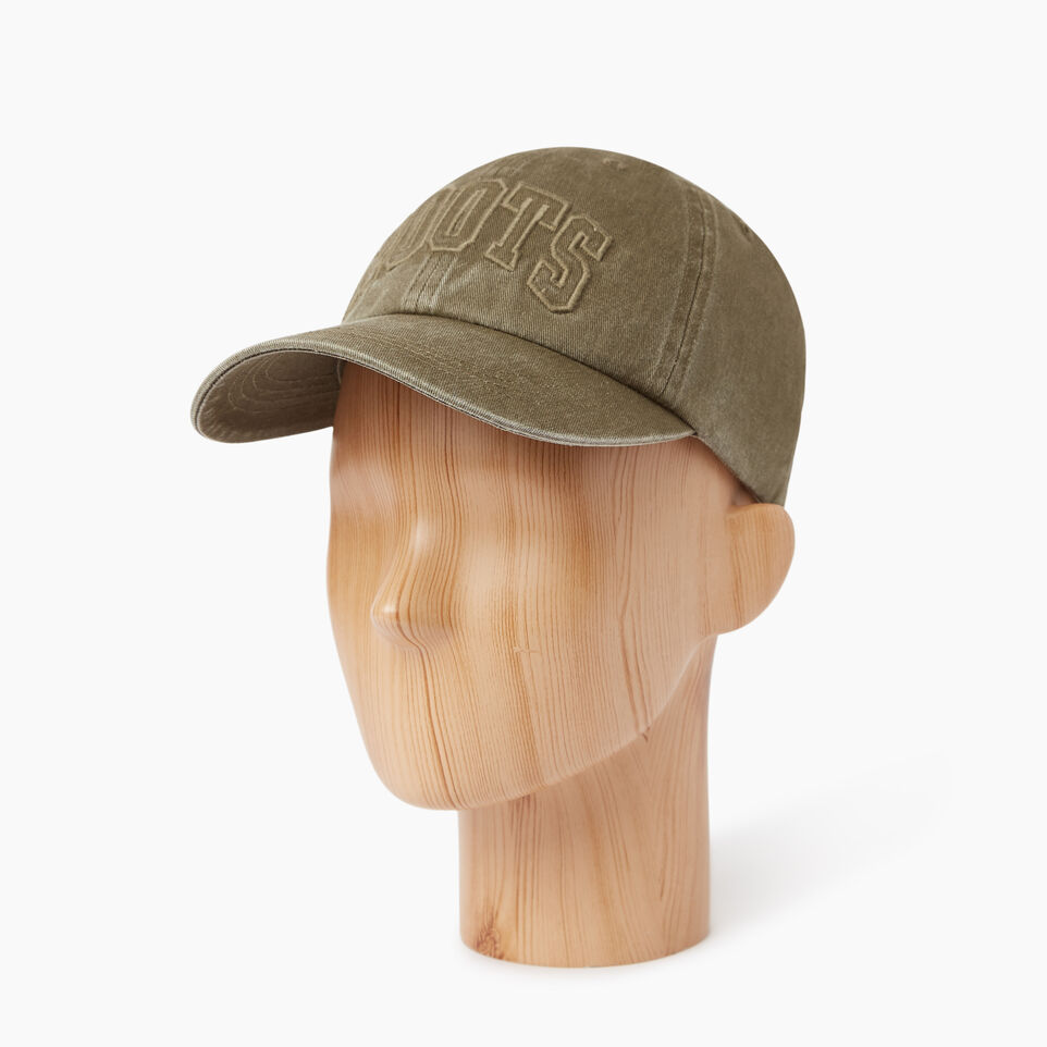 Roots-undefined-Strathcona Baseball Cap-undefined-B