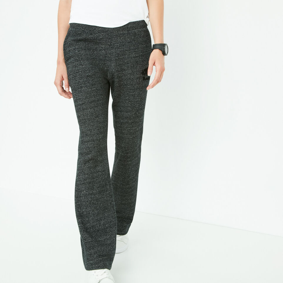 Roots-undefined-Lounge Flare Sweatpant-undefined-B