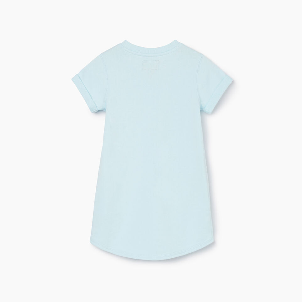 Roots-Kids Bestsellers-Toddler Edith Dress-Blue Glow-B
