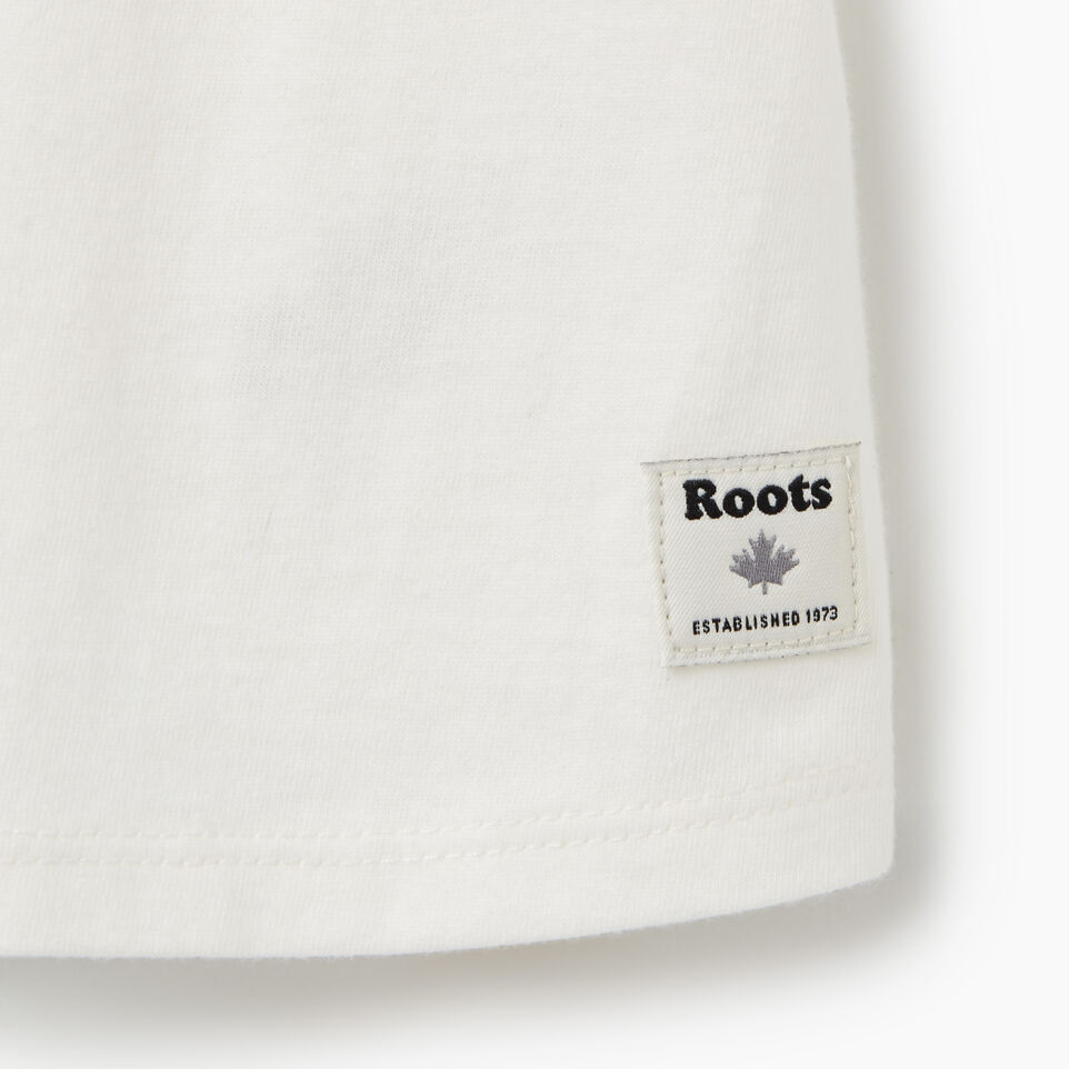 Roots-undefined-Toddler Swing T-shirt-undefined-D