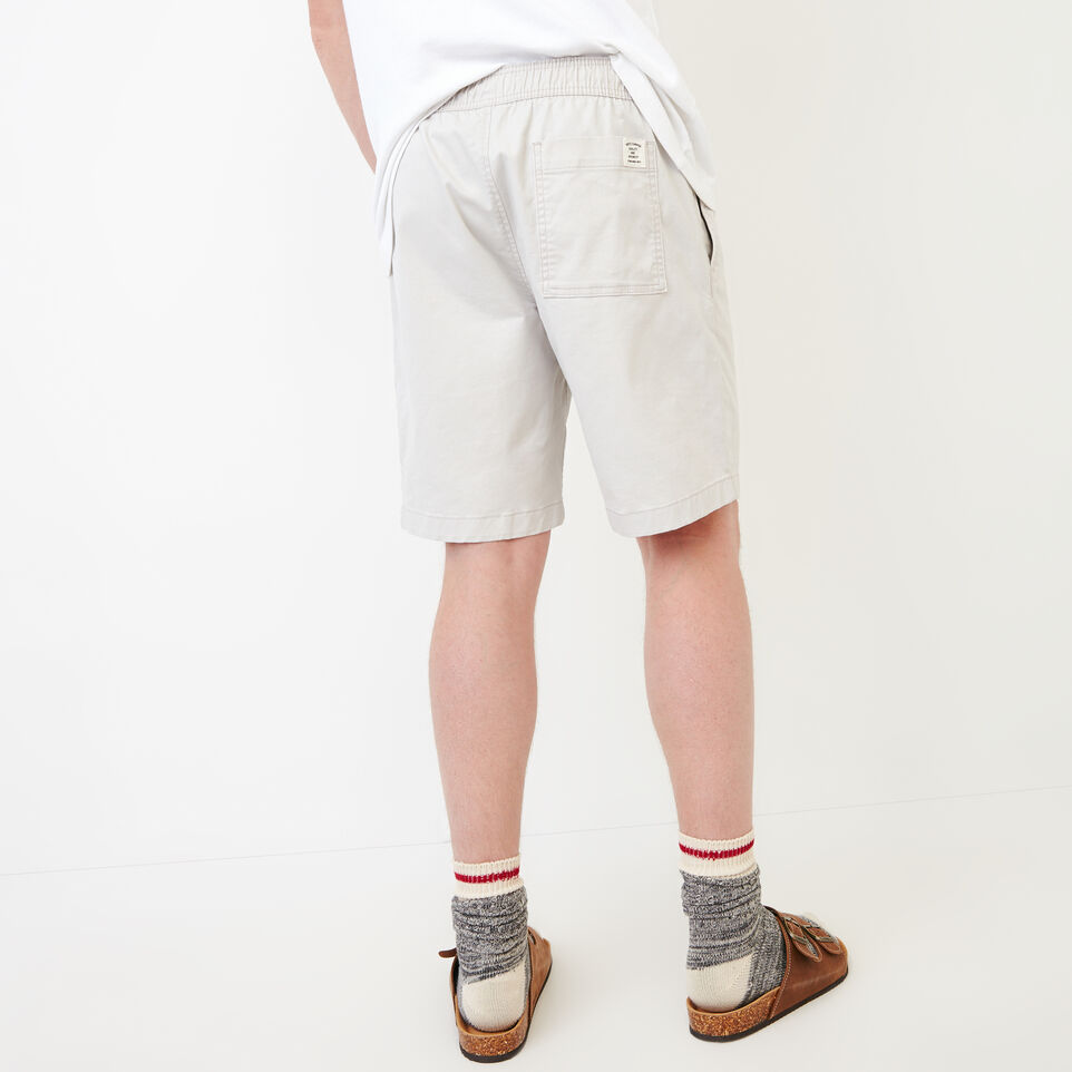 Roots-Men Our Favourite New Arrivals-Essential Short-undefined-D