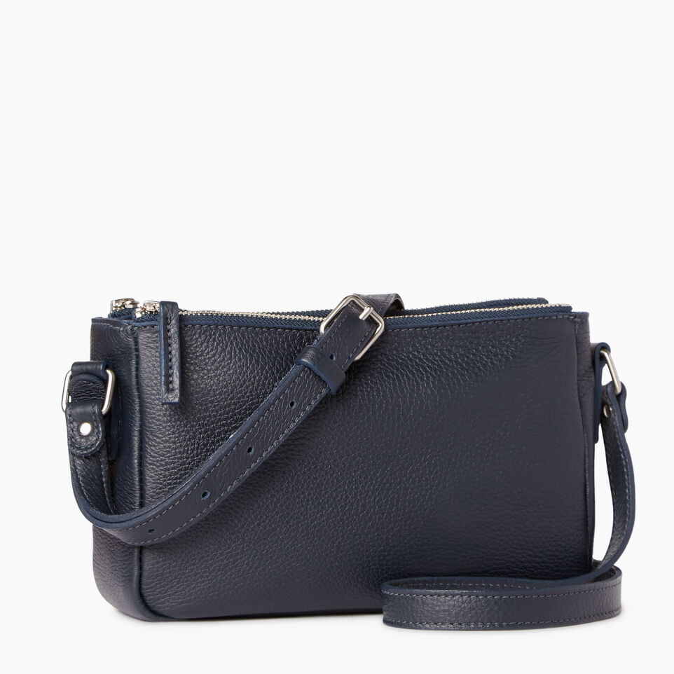 Roots-Sale Leather Bags & Accessories-Main Street Crossbody-undefined-A