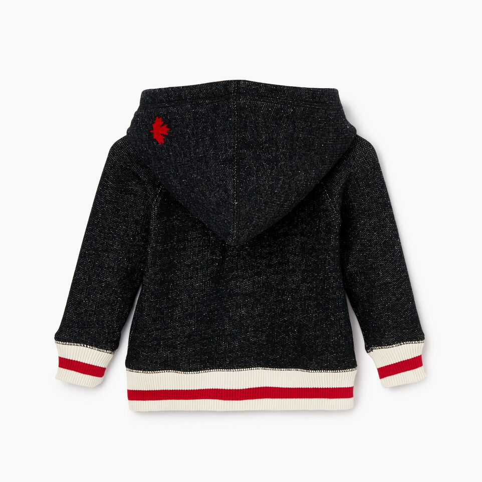 Roots-undefined-Baby Roots Cabin Zip Hoody-undefined-B
