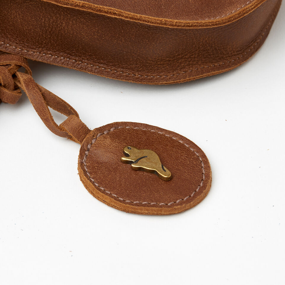 Roots-Leather New Arrivals-Lambert Belt Pack-Natural-D