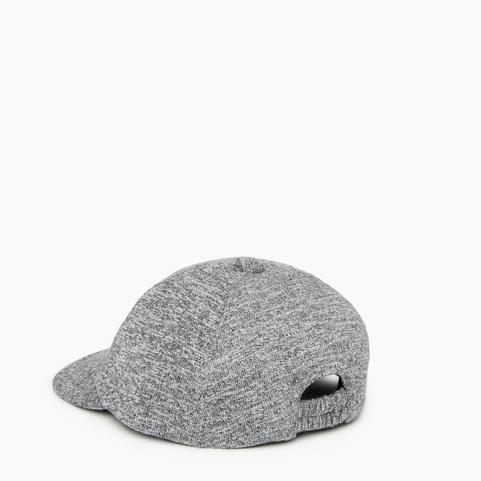 Roots-undefined-Baby Fleece Baseball Cap-undefined-B