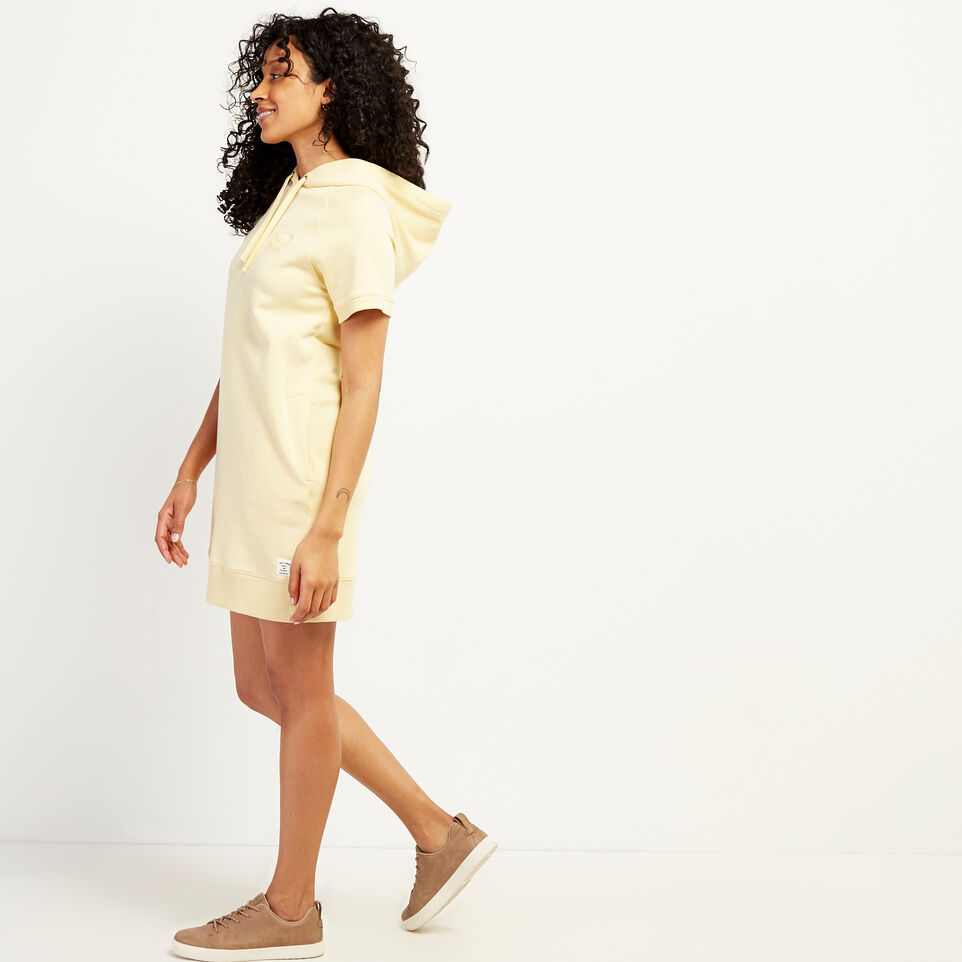Roots-undefined-Organic Hooded Dress-undefined-C