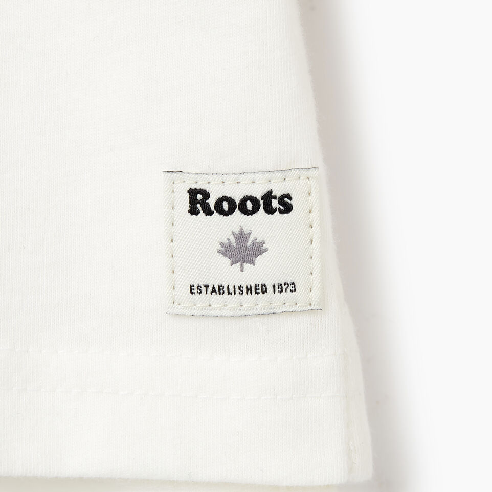 Roots-Kids T-shirts-Toddler 2.0 T-shirt-Ivory-C