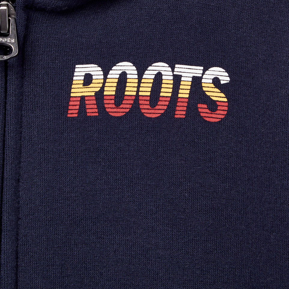 Roots-Kids Our Favourite New Arrivals-Toddler Roots Speedy Full Zip Hoody-Navy Blazer-D