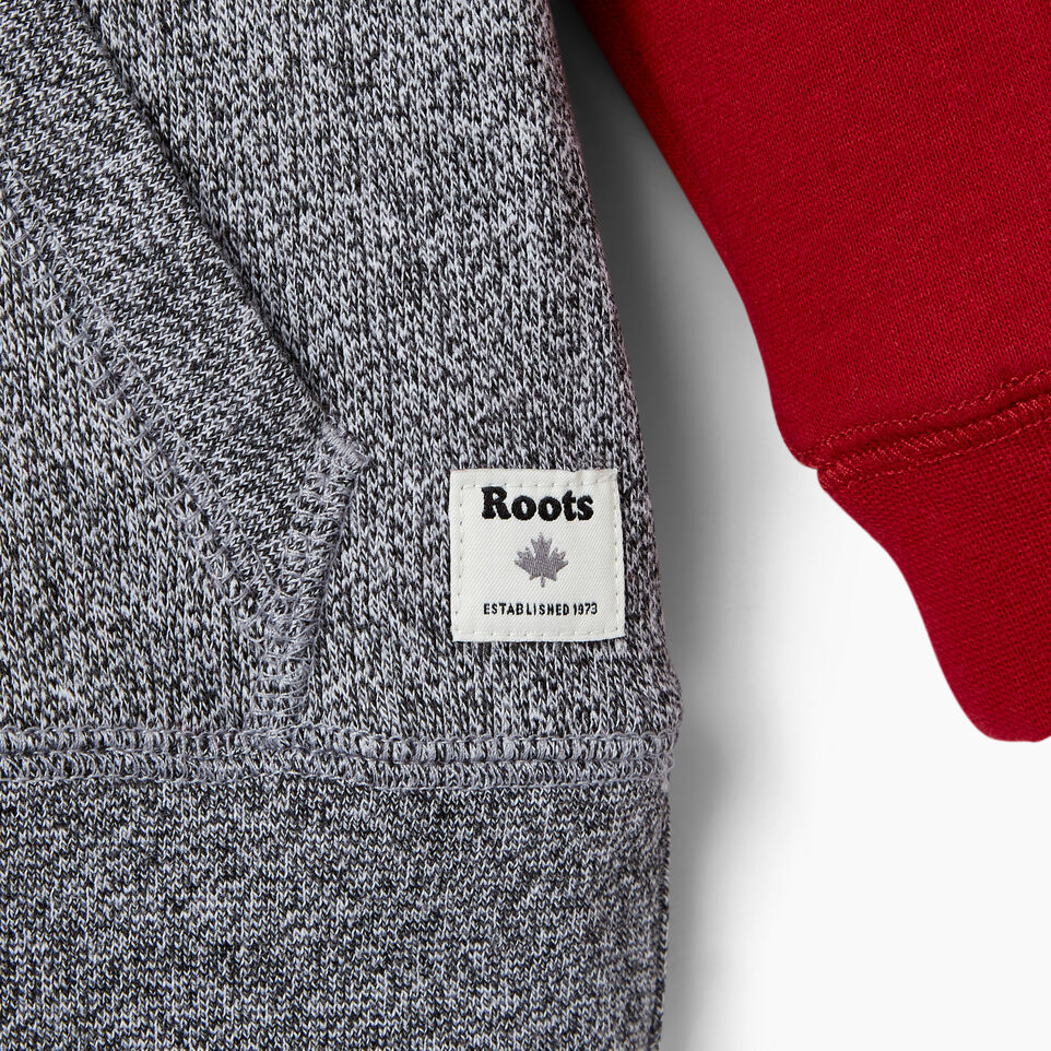 Roots-undefined-Baby Canada Hoody-undefined-C