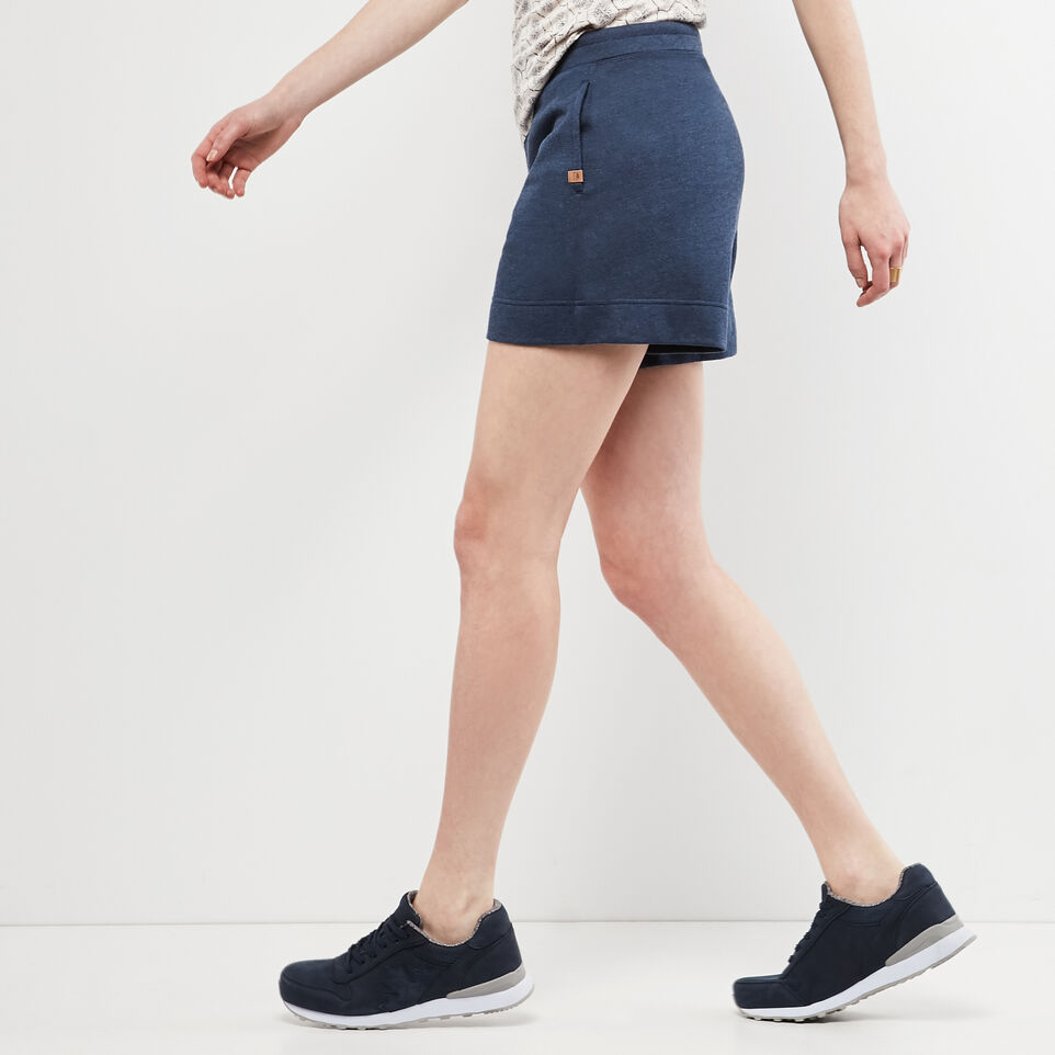 Roots-undefined-Beausoleil Drawstring Shorts-undefined-B