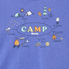 Roots-undefined-T-shirt Camp Roots pour tout-petits-undefined-C