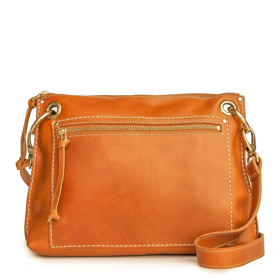 Roots-undefined-Gigi Bag Horween-undefined-A ... 0b1c7a4dc5923