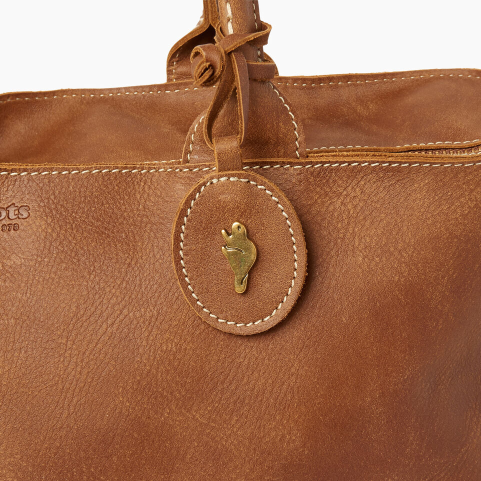 Roots-Leather Our Favourite New Arrivals-Mont Royal Tote-Natural-E