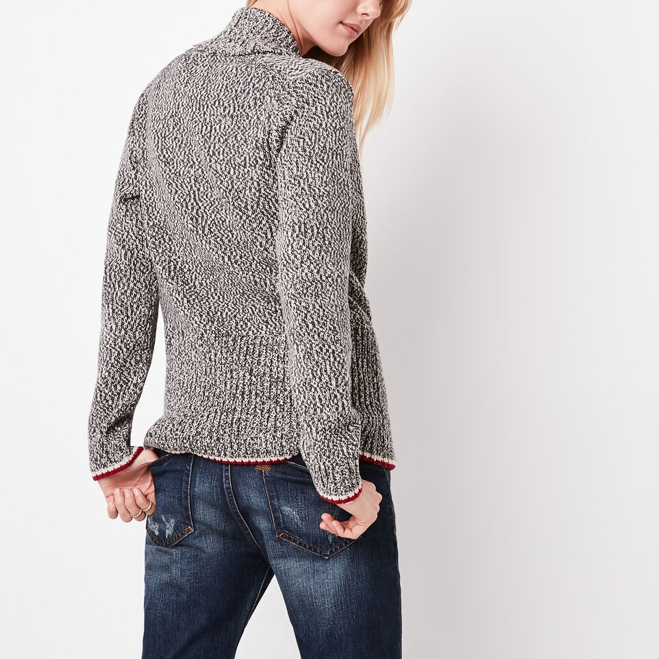 Roots-undefined-Cotton Cabin Shawl Sweater-undefined-D