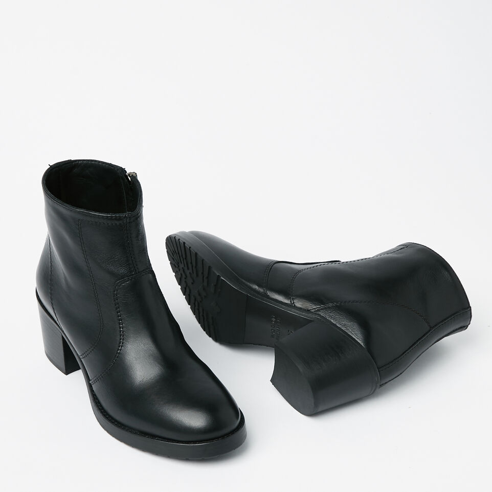Roots-undefined-Italian Zip Bootie-undefined-E