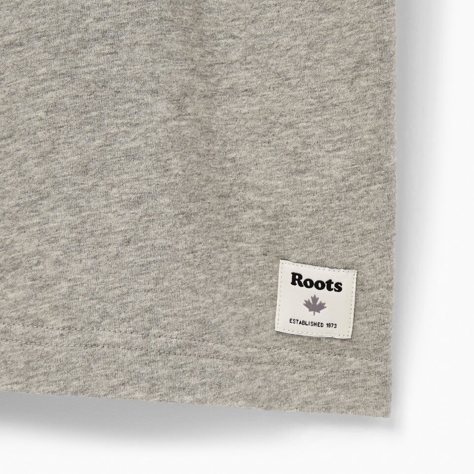 Roots-undefined-Mens Roots Arms T-shirt-undefined-C