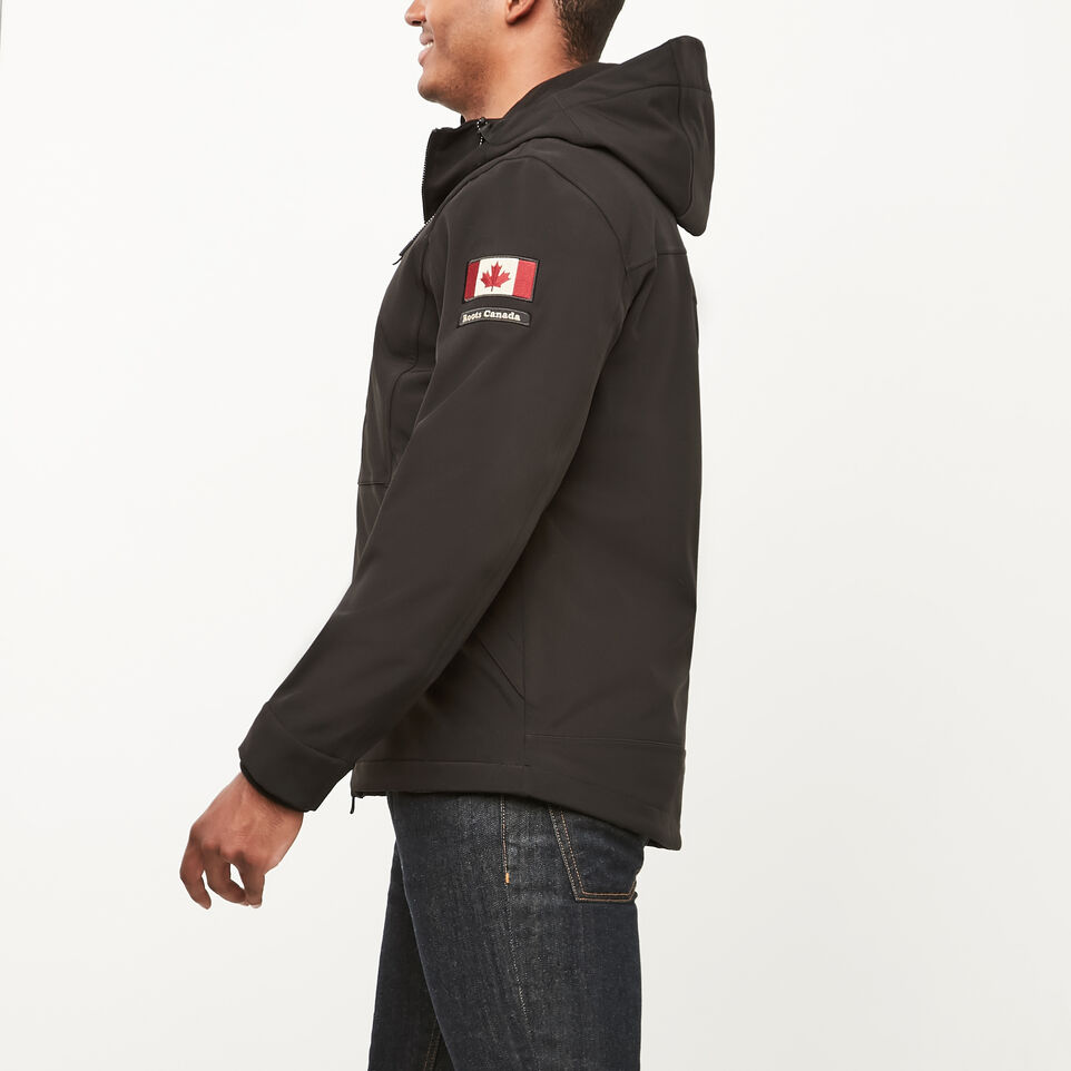 Roots-undefined-Mountaineer Softshell Jacket-undefined-B