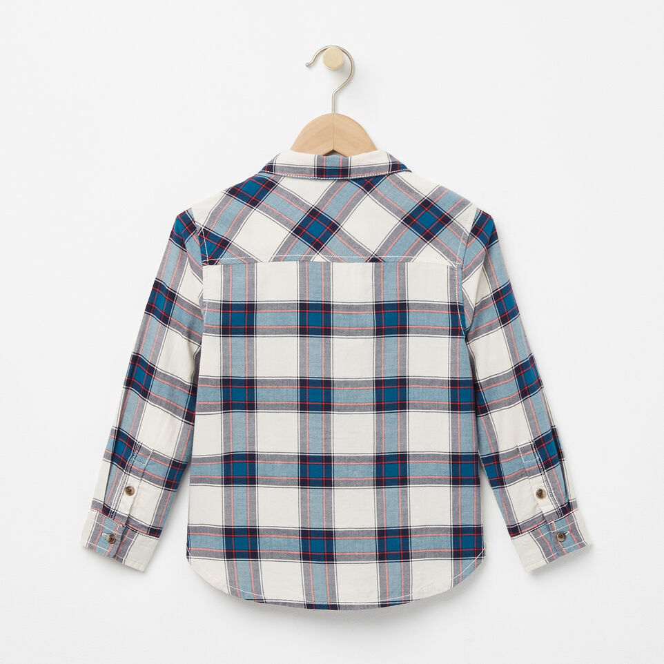 Roots-undefined-Girls Jaclyn Shirt-undefined-B