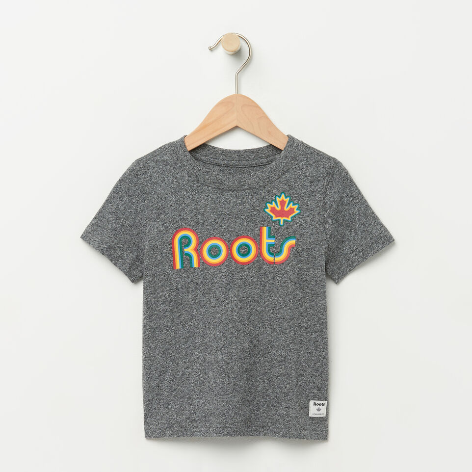 Roots-undefined-T-shirt Roots pour tout-petits-undefined-A