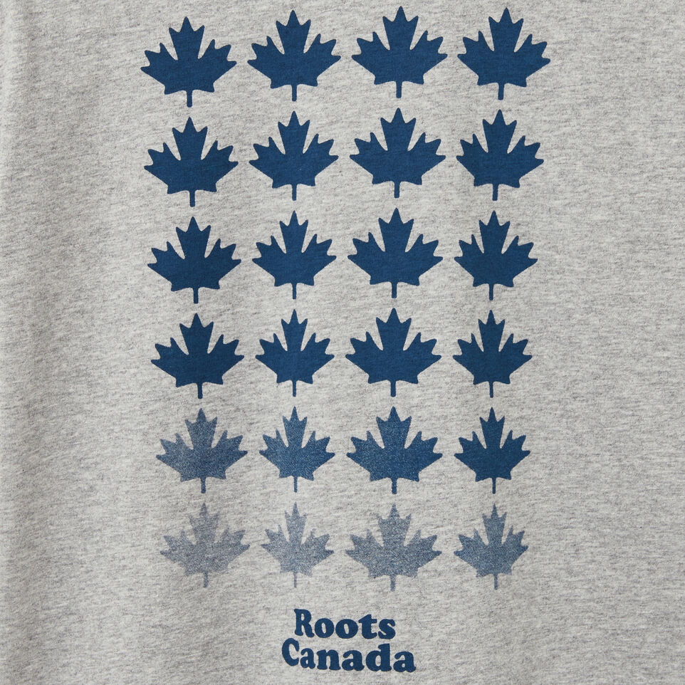 Roots-undefined-Boys Multi Maple T-shirt-undefined-C