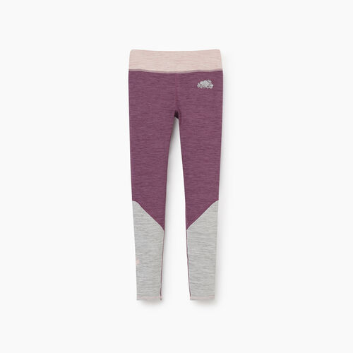 Roots-Sale Kids-Girls Lola Active Legging-Grape Jam-A