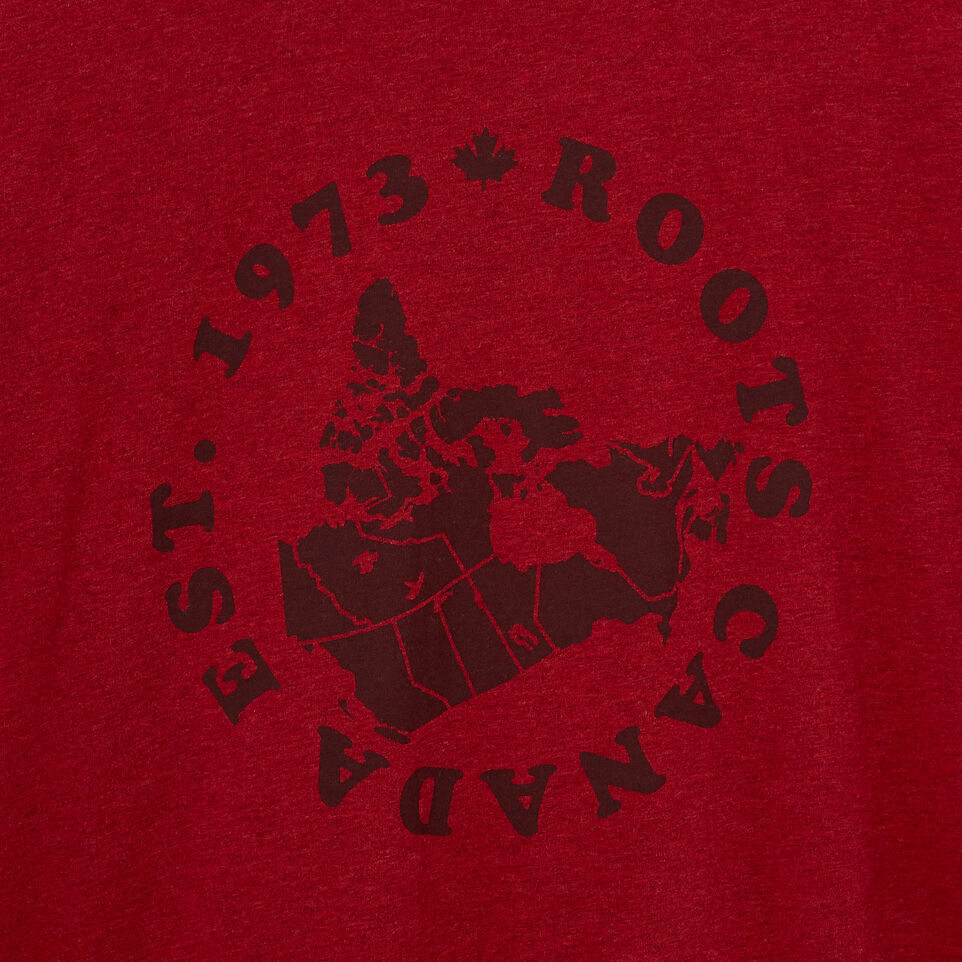 Roots-undefined-Mens Province T-shirt-undefined-D