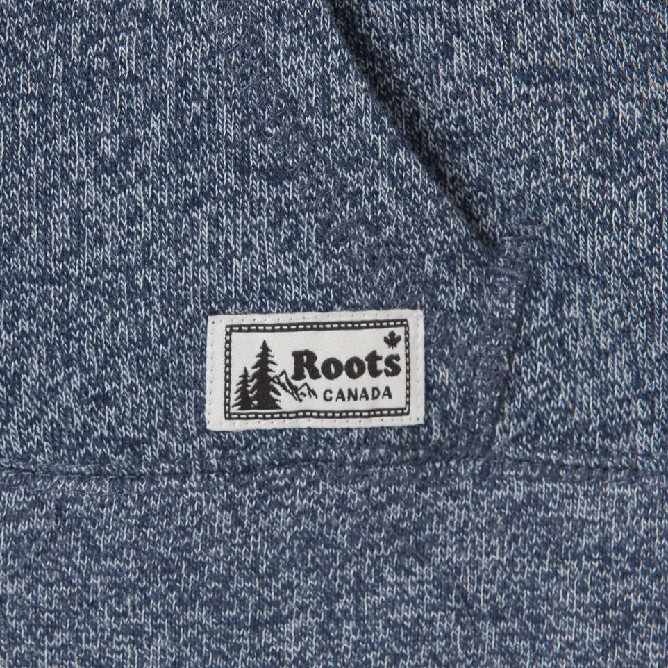 Roots-undefined-Baby Boy Banff Ski City Full Zip Hoody-undefined-D