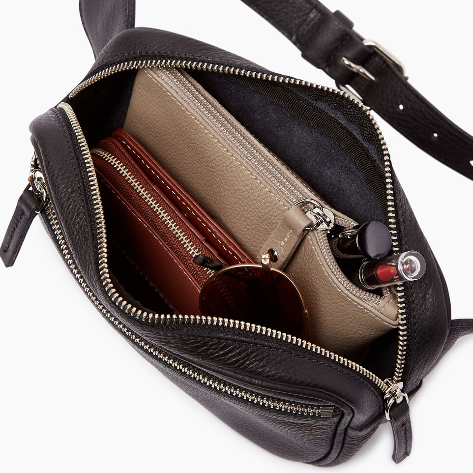 Roots-undefined-Roots Belt Bag-undefined-D