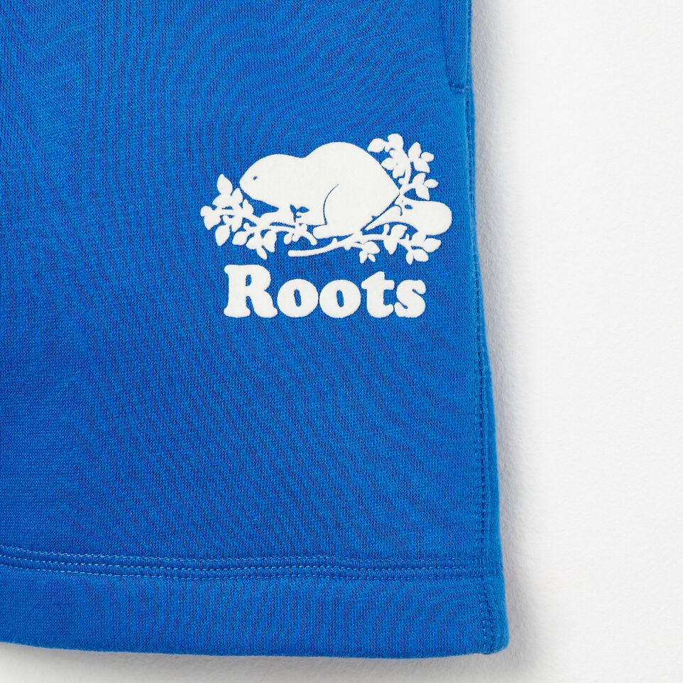 Roots-undefined-Toddler Original Athletic Short-undefined-D