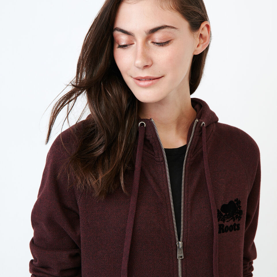 Roots-undefined-Capri Full Zip Hoody-undefined-E