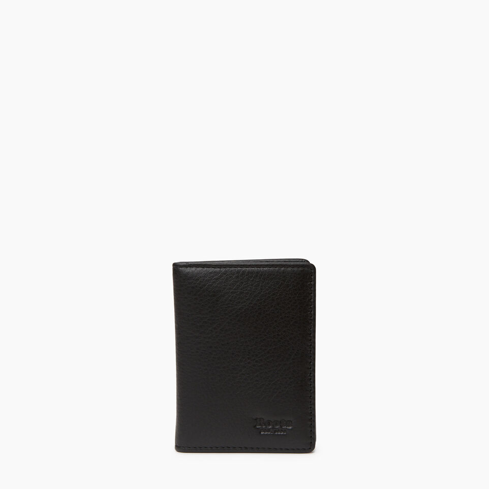 Roots-undefined-Card Case With Id-undefined-A