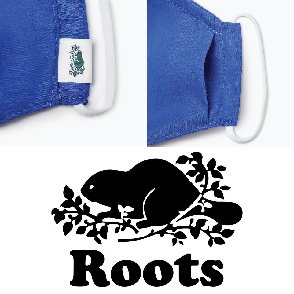 Roots-undefined-Roots Reusable Lightweight Face Mask-undefined-F