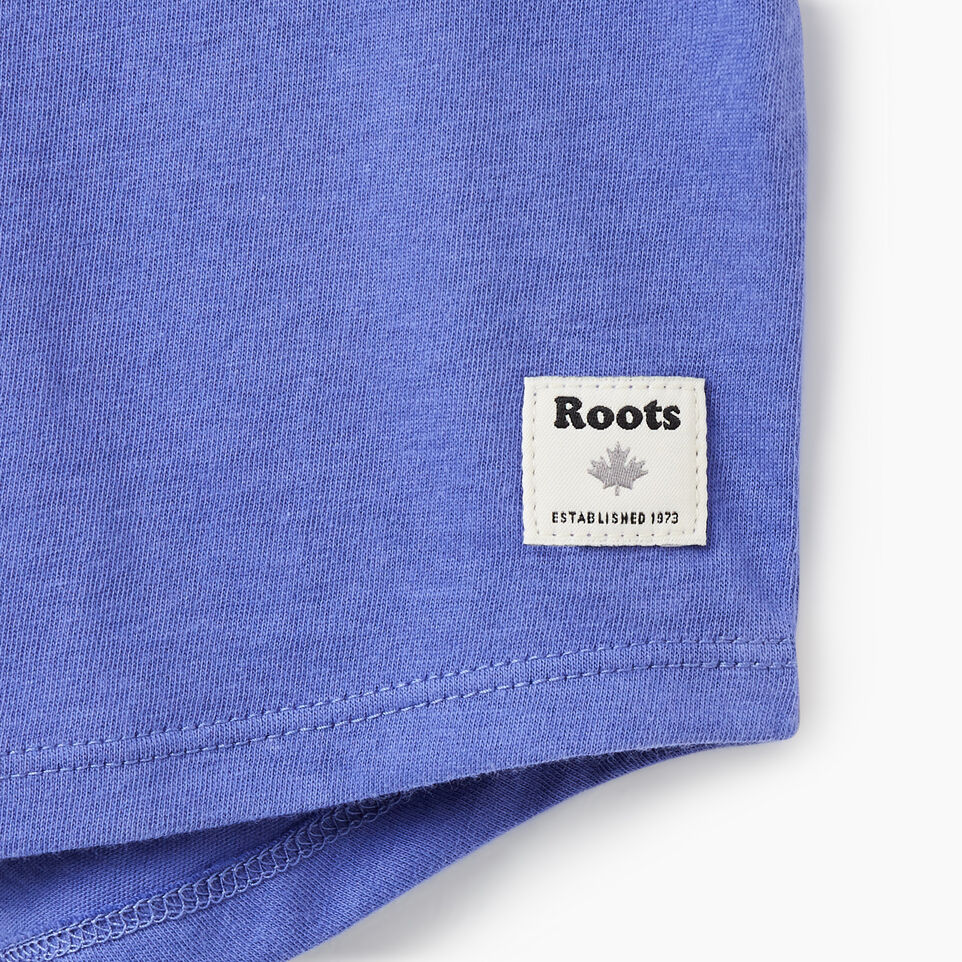 Roots-undefined-T-shirt Camp Roots pour tout-petits-undefined-D
