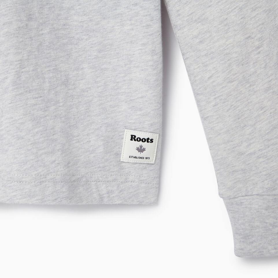Roots-undefined-Mens Capital R Long Sleeve-undefined-E