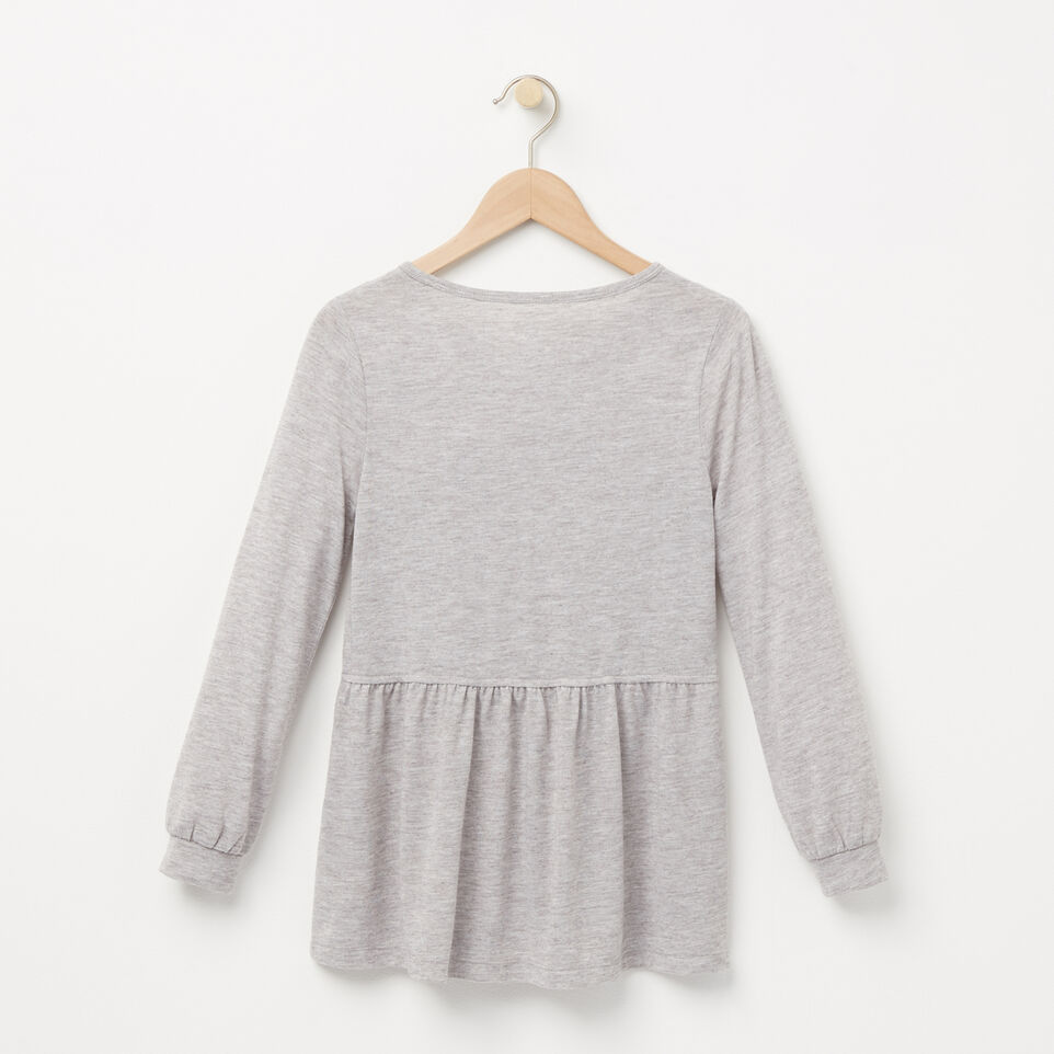 Roots-undefined-Girls Kinglet Top-undefined-B