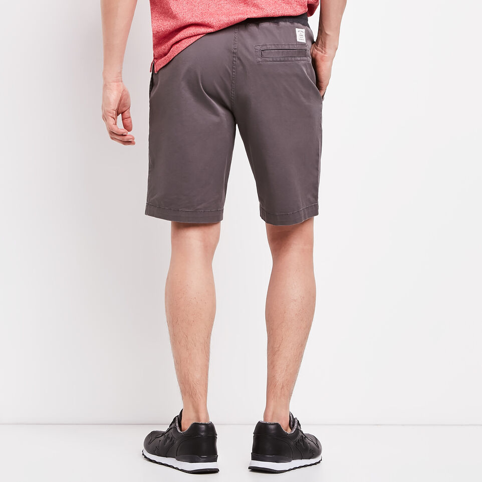 Roots-undefined-Short en twill-undefined-D