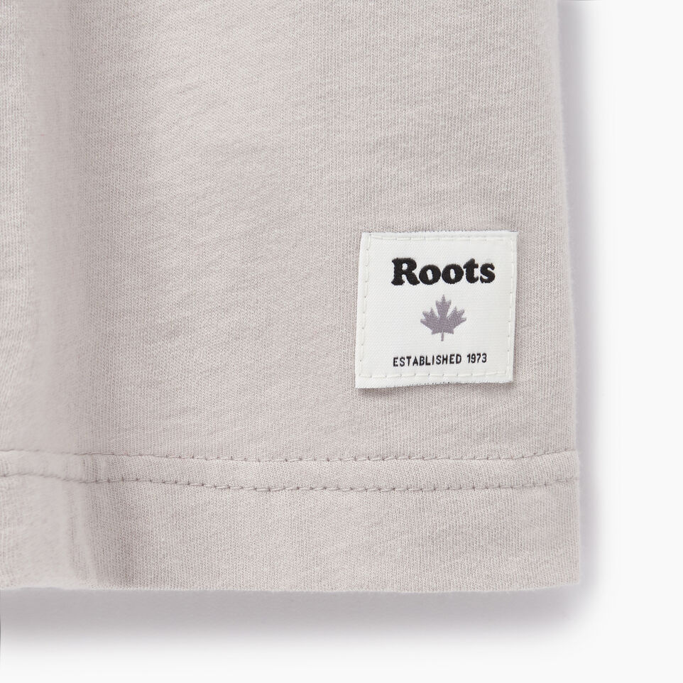 Roots-undefined-Mens Spectrum T-shirt-undefined-C