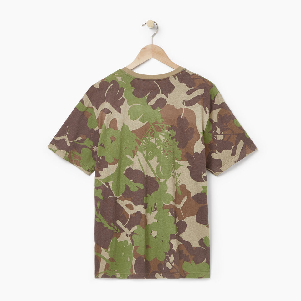 Roots-undefined-Mens Eastern Woodlands T-shirt-undefined-B