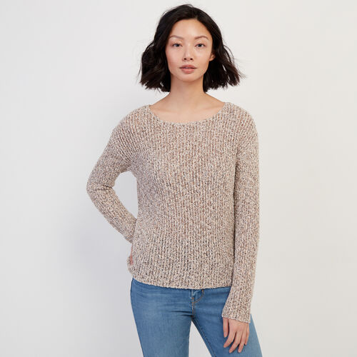 Roots-Women Sweaters & Cardigans-Alma Sweater-Multi-A
