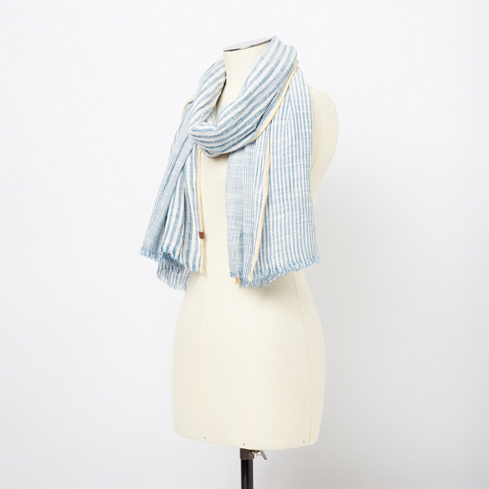 Roots-undefined-Sandbanks Scarf-undefined-C