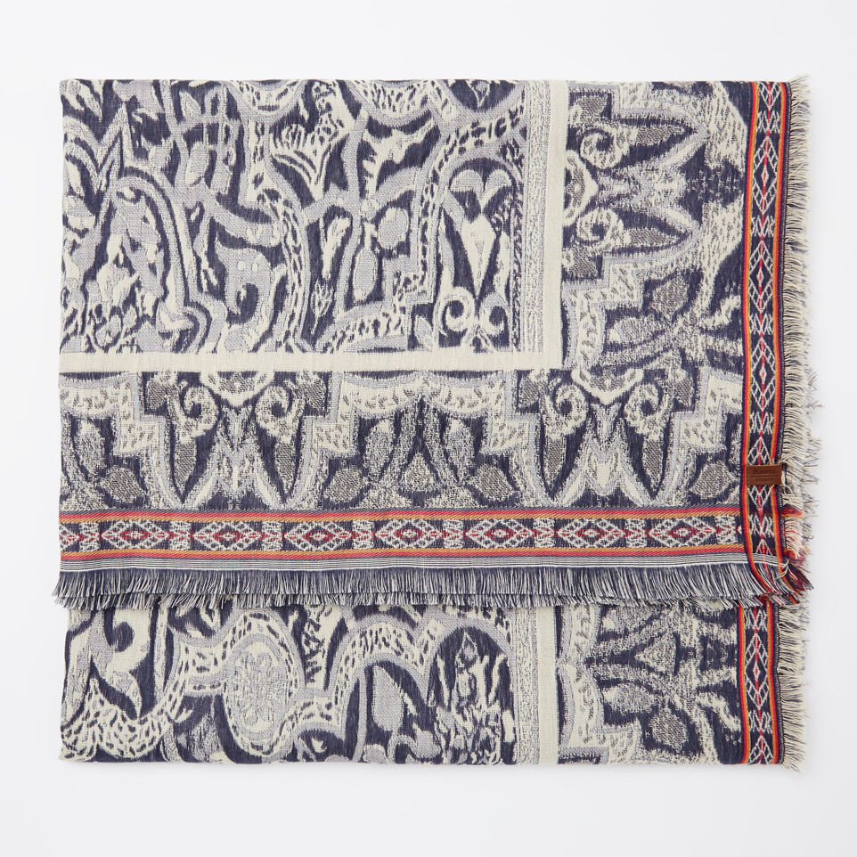 Roots-undefined-Linea Scarf-undefined-A