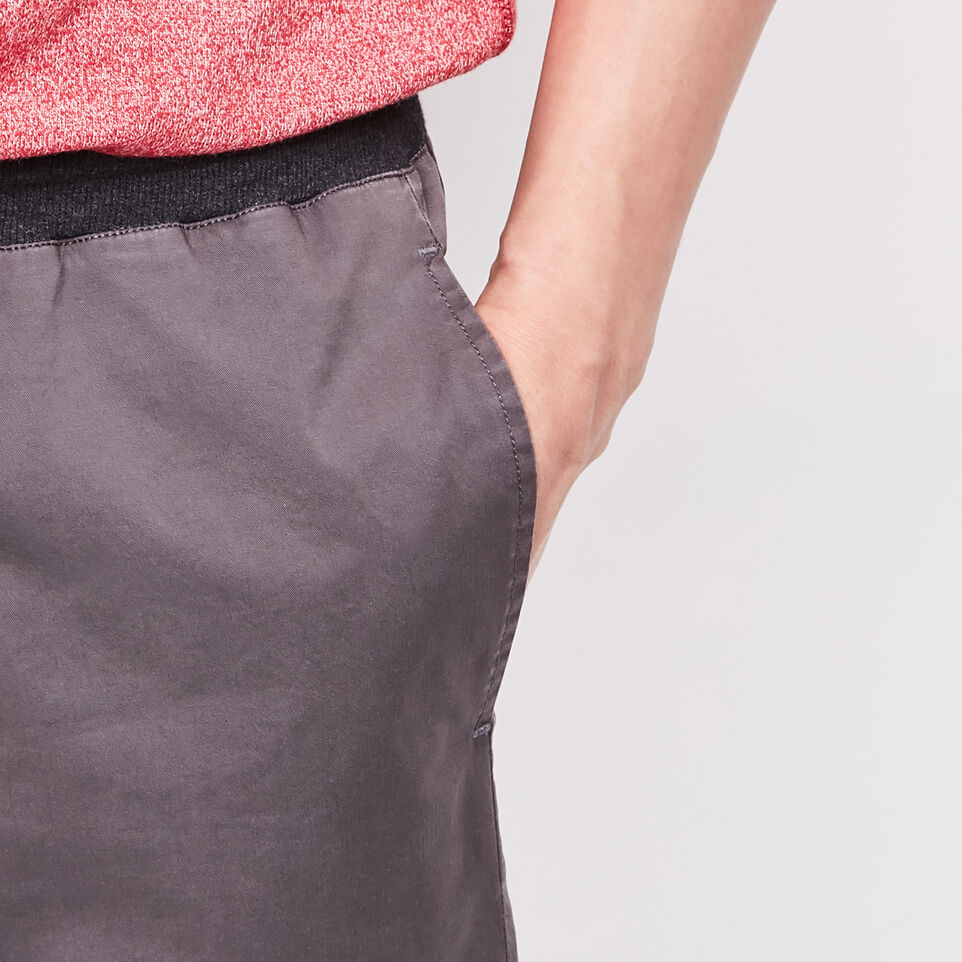 Roots-undefined-Short en twill-undefined-C