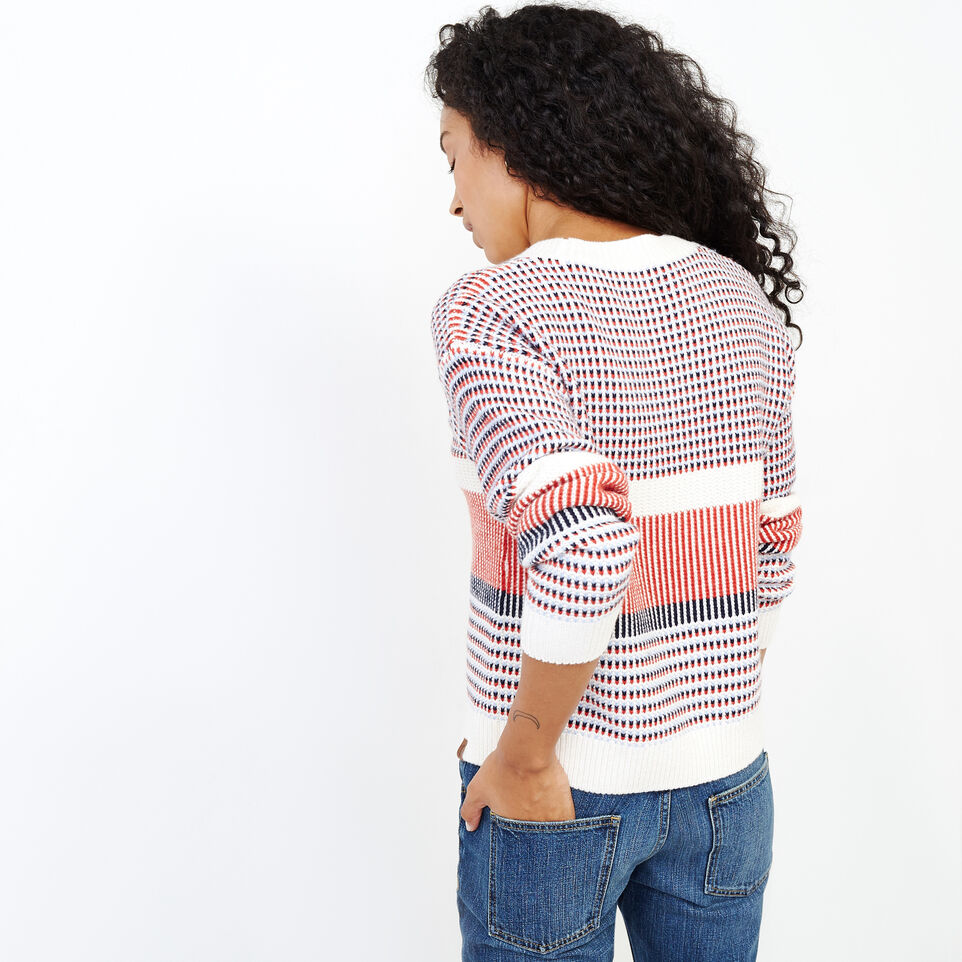 Roots-Women Our Favourite New Arrivals-Bergen Sweater-Ivory-D