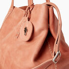 Roots-Leather Our Favourite New Arrivals-Amelia Tote-Canyon Rose-E
