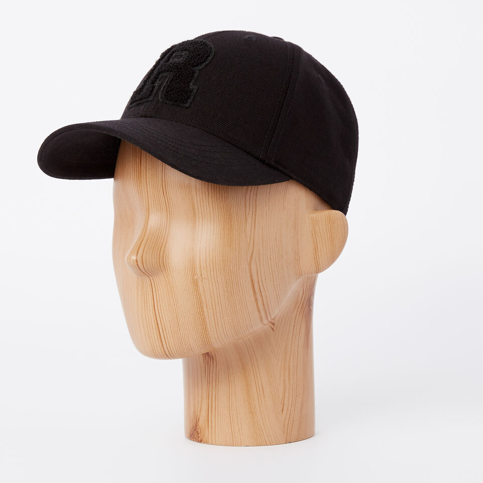 Roots-undefined-Campus Baseball Cap-undefined-B