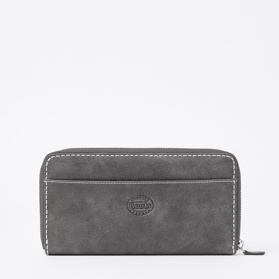 Roots-undefined-Pochette Glissière Tribe-undefined-C