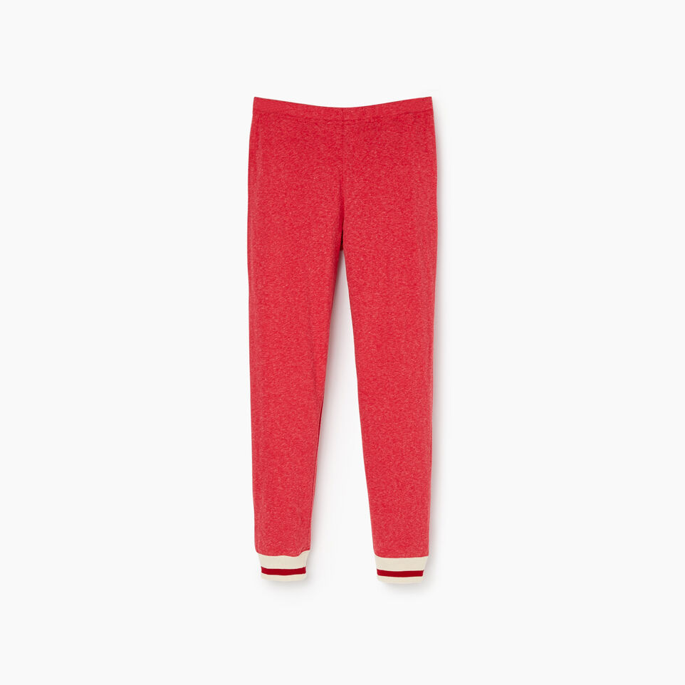 Roots-Kids Our Favourite New Arrivals-Girls Buddy Pj Set-Cabin Red Pepper-F