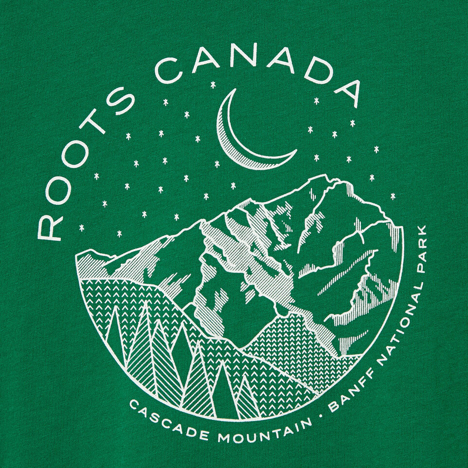 Roots-undefined-Toddler Glow In The Dark T-shirt-undefined-D