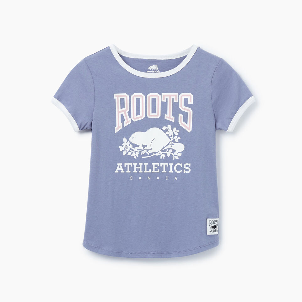 Roots-undefined-Girls RBA Ringer T-shirt-undefined-A